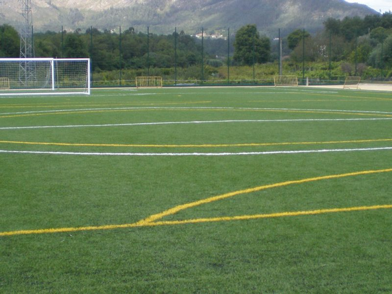 Campo Bertiandos